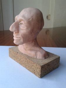 Sculpting Expressions