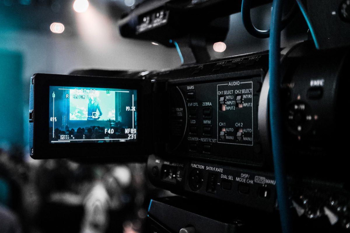 foto und video editing praktikum berlin